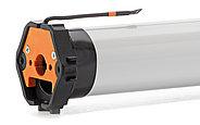 RolTop M-868 Funk-Rohrantrieb, Schnellläufer