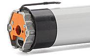 SunTop L-868 DC Funk-Rohrantrieb
