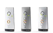 VarioTel 2 Funkhandsender, verschiedene Farbvarianten
