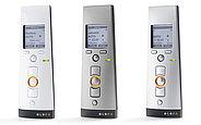TempoTel 2 Funkhandsender, verschiedenen Farbvarianten