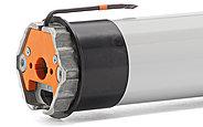 RolTop L-868 Funk-Rohrantrieb komplett