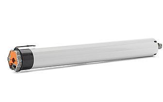 SunTop L-868 DC Funk-Rohrantrieb, komplett