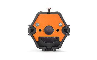 RolTop M-868 Funk-Rohrantrieb Kopf